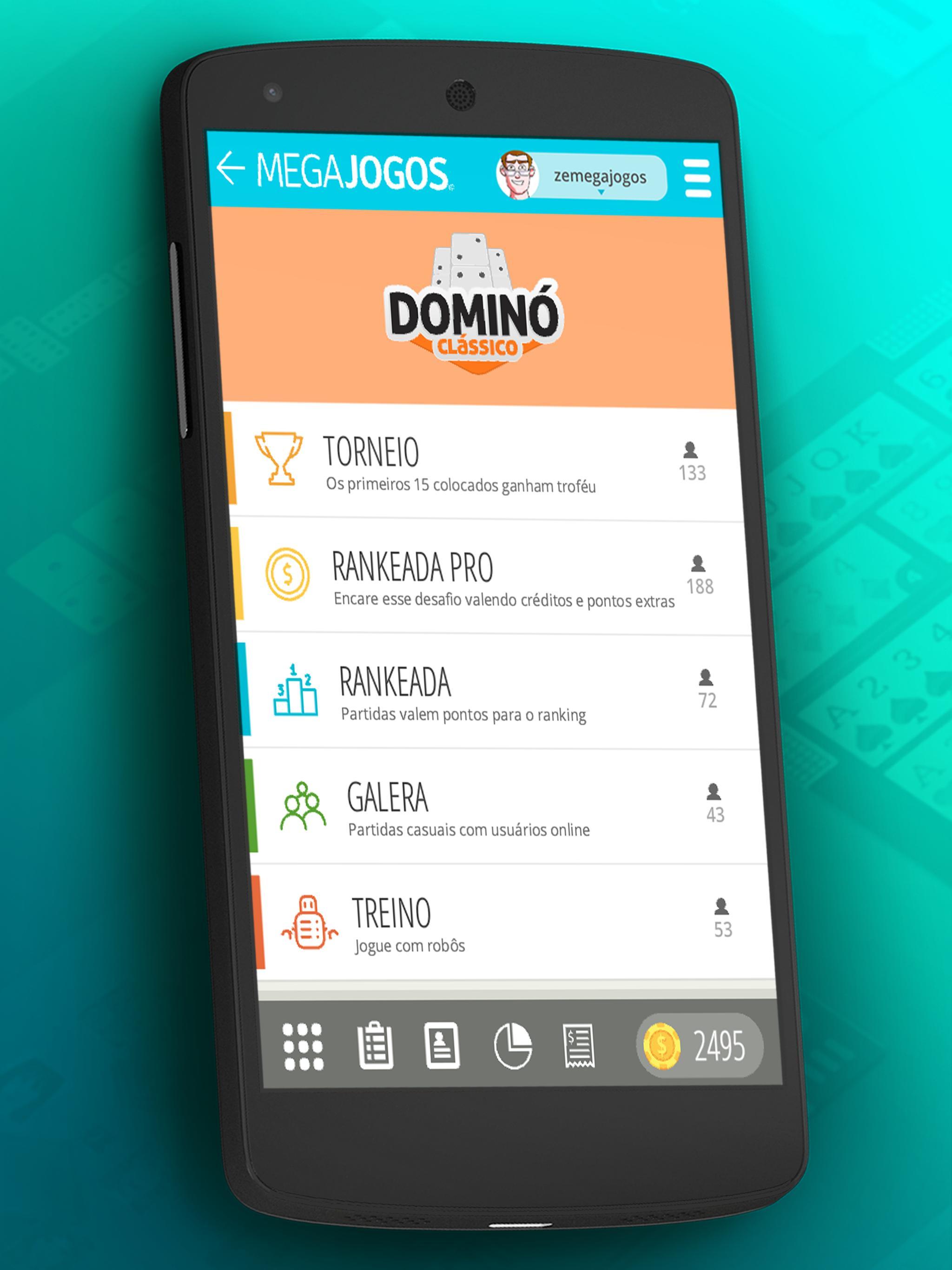 Dominoes Online - Free game 101.1.71 Screenshot 4