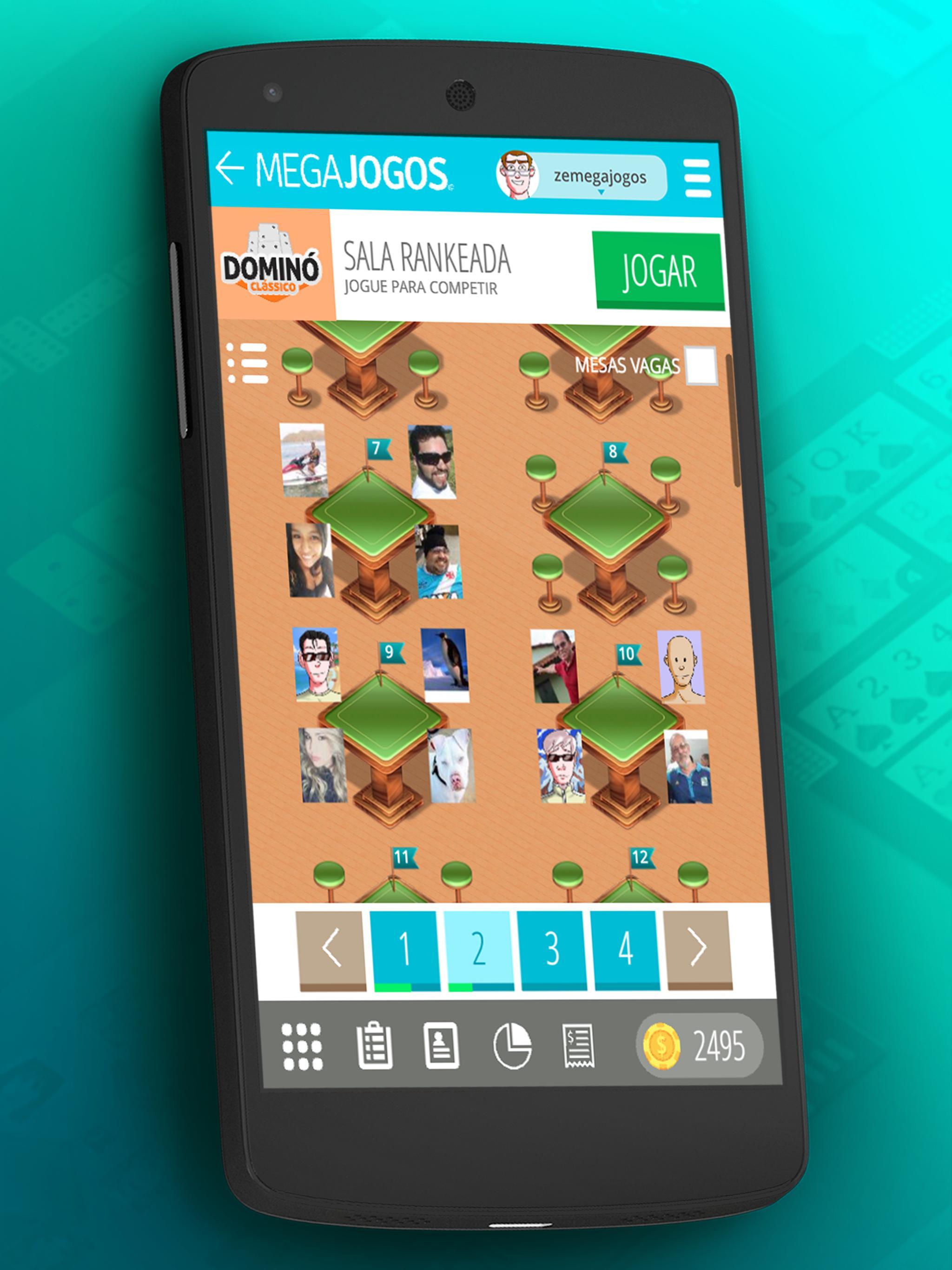 Dominoes Online - Free game 101.1.71 Screenshot 5