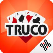 Truco Online Paulista e Mineiro app icon