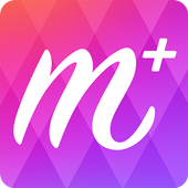 MakeupPlus Your Own Virtual Makeup Artist app icon