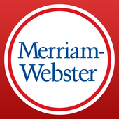 Dictionary - Merriam-Webster app icon