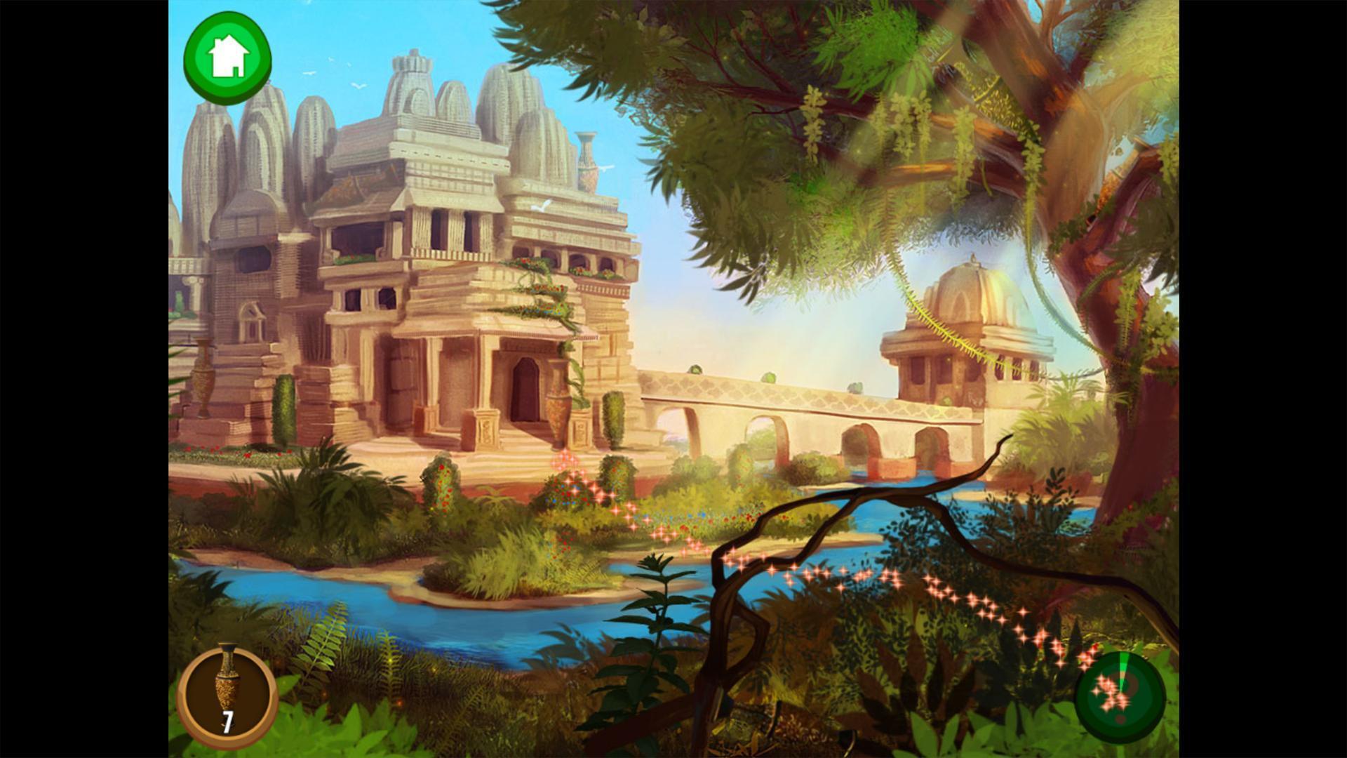 Indian Legends Solitaire 1.1.20 Screenshot 4