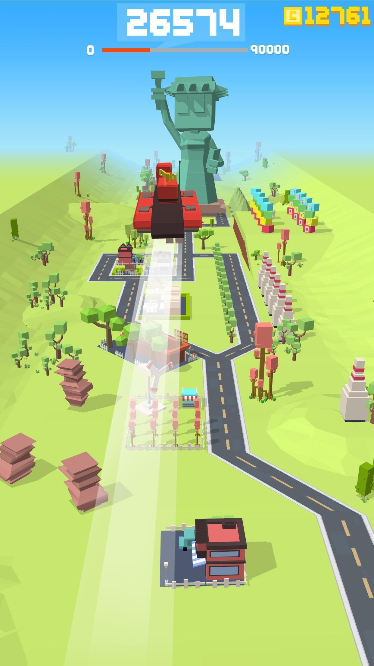 Advance Bravely 1.3.0 Screenshot 2