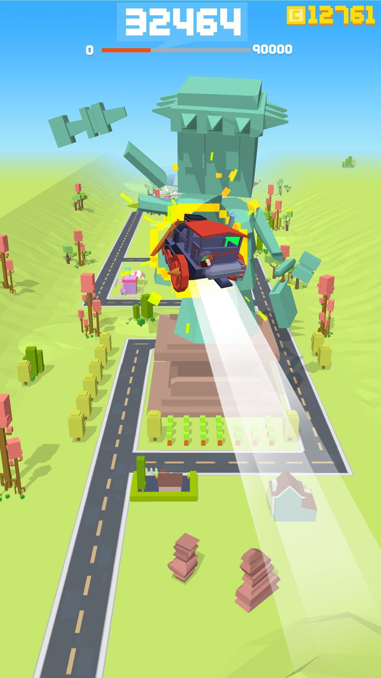 Advance Bravely 1.3.0 Screenshot 3
