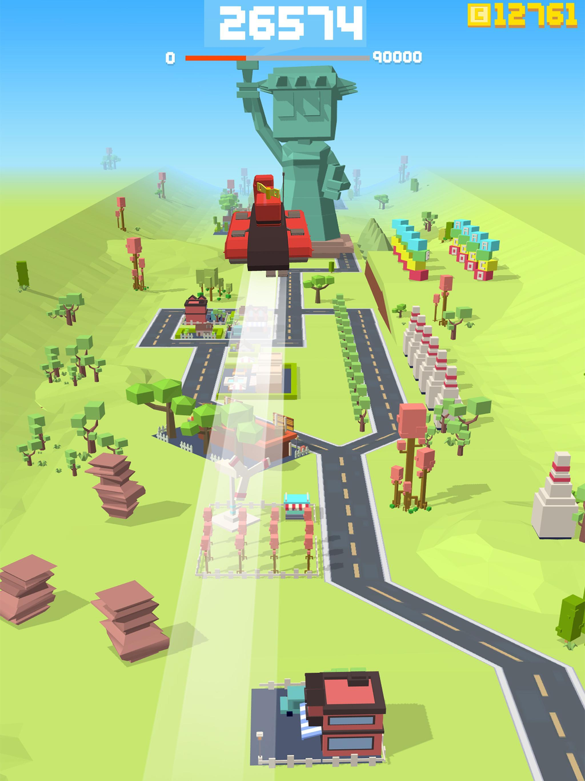 Advance Bravely 1.3.0 Screenshot 7