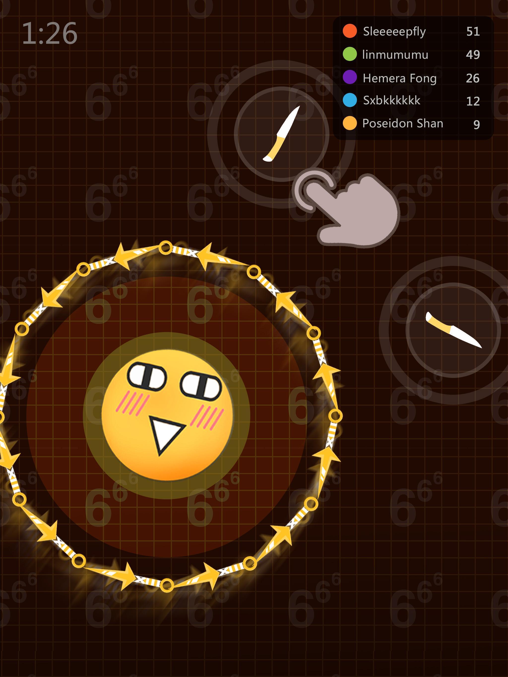 Knife.io 2.1.21 Screenshot 8