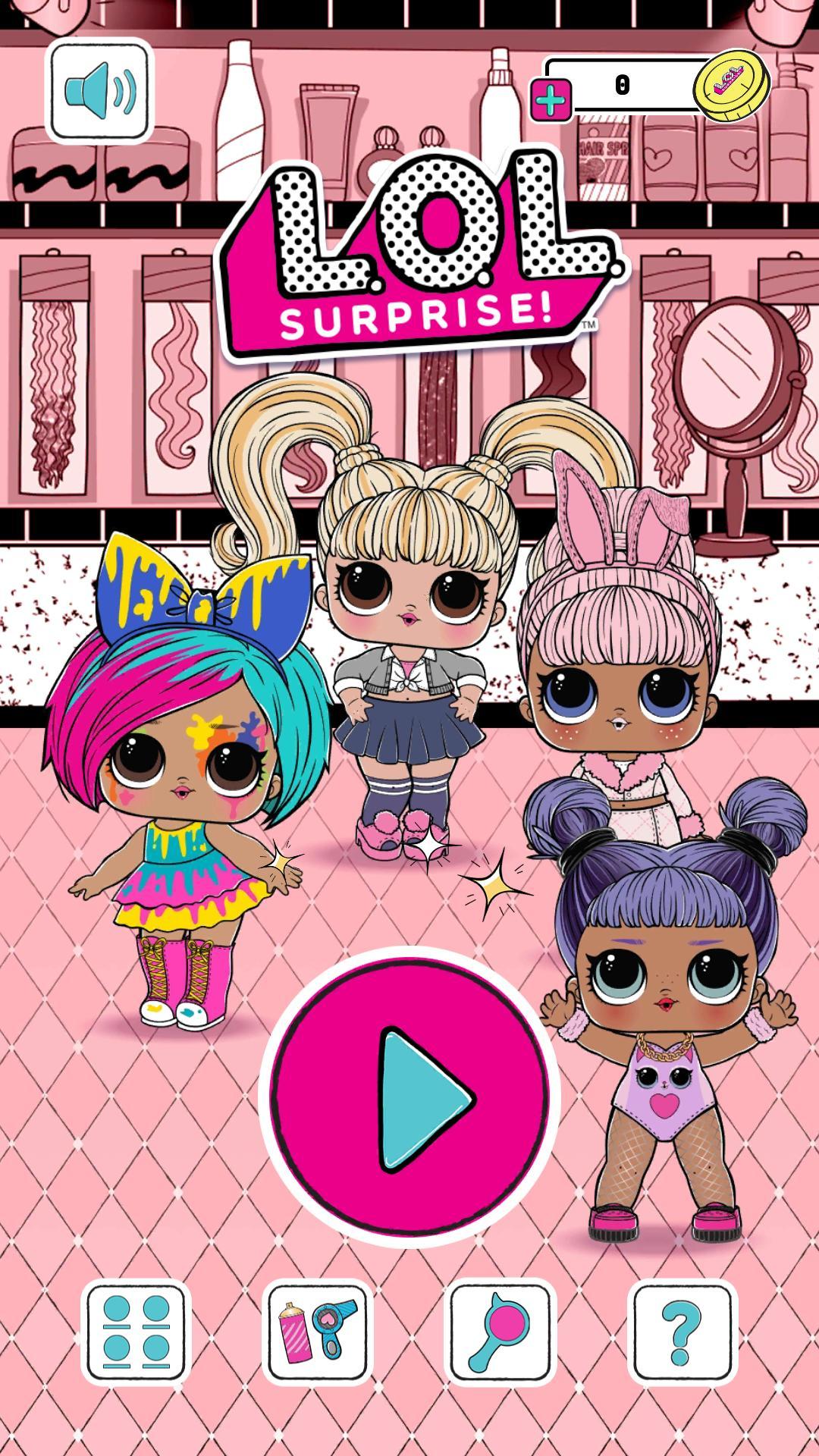 L.O.L. Surprise Ball Pop 3.4 Screenshot 17
