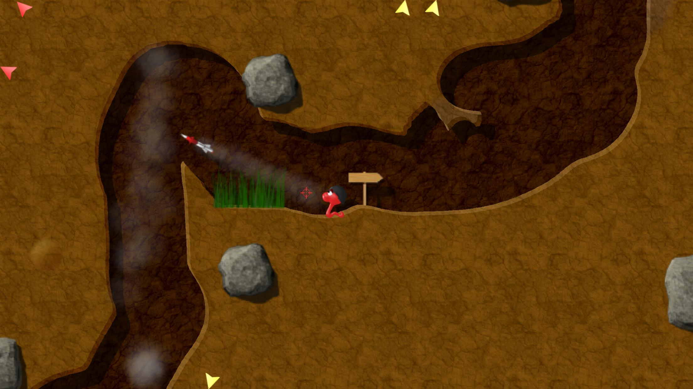 Annelids Online battle 1.115.2 Screenshot 3