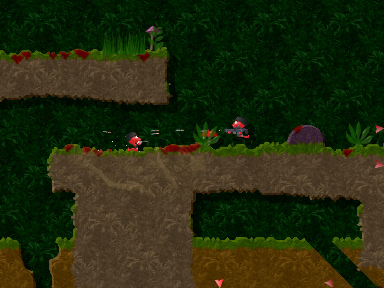 Annelids Online battle 1.115.2 Screenshot 9