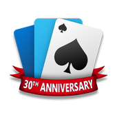 Microsoft Solitaire Collection app icon