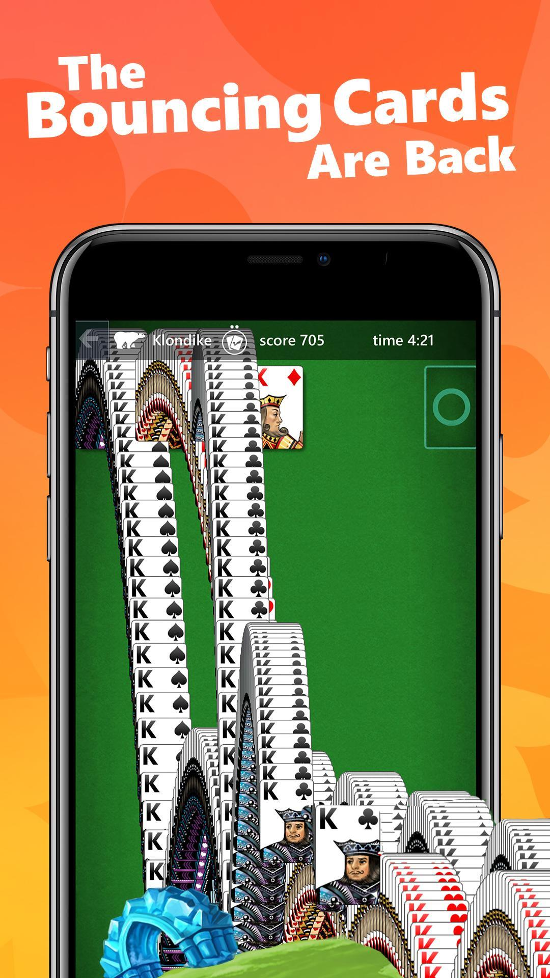 Microsoft Solitaire Collection 4.7.7160.1 Screenshot 1