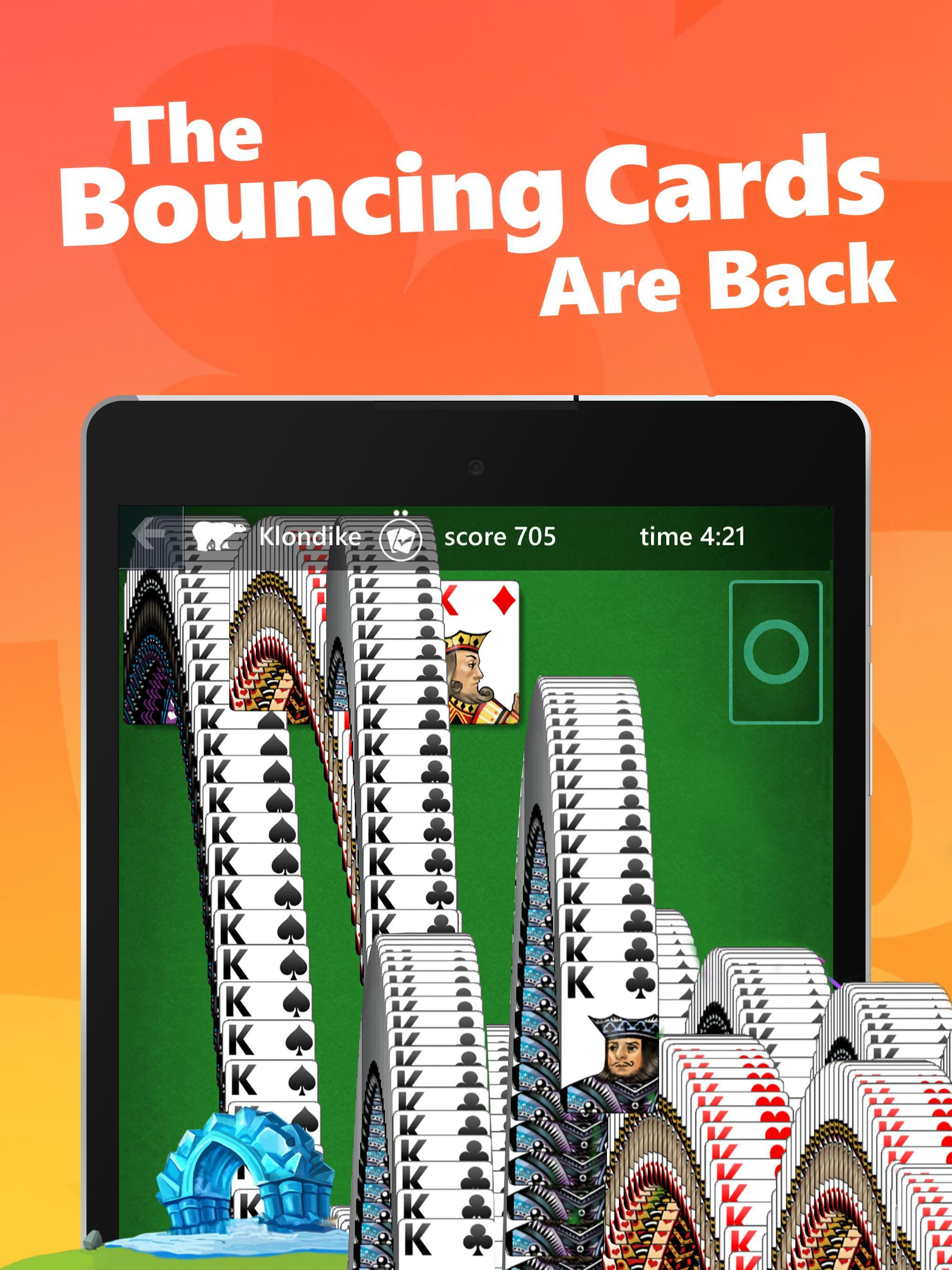 Microsoft Solitaire Collection 4.7.7160.1 Screenshot 6