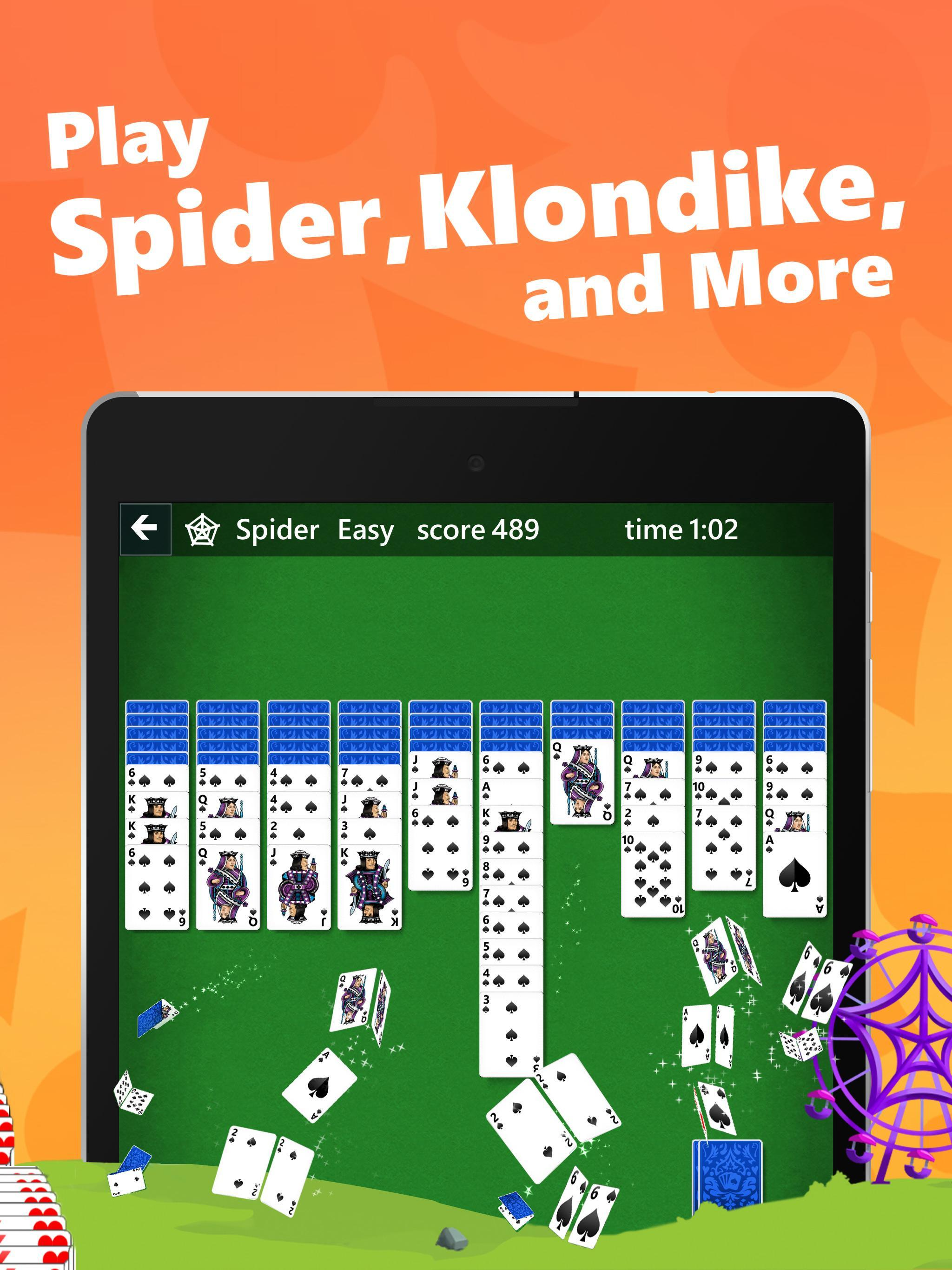 Microsoft Solitaire Collection 4.7.7160.1 Screenshot 7