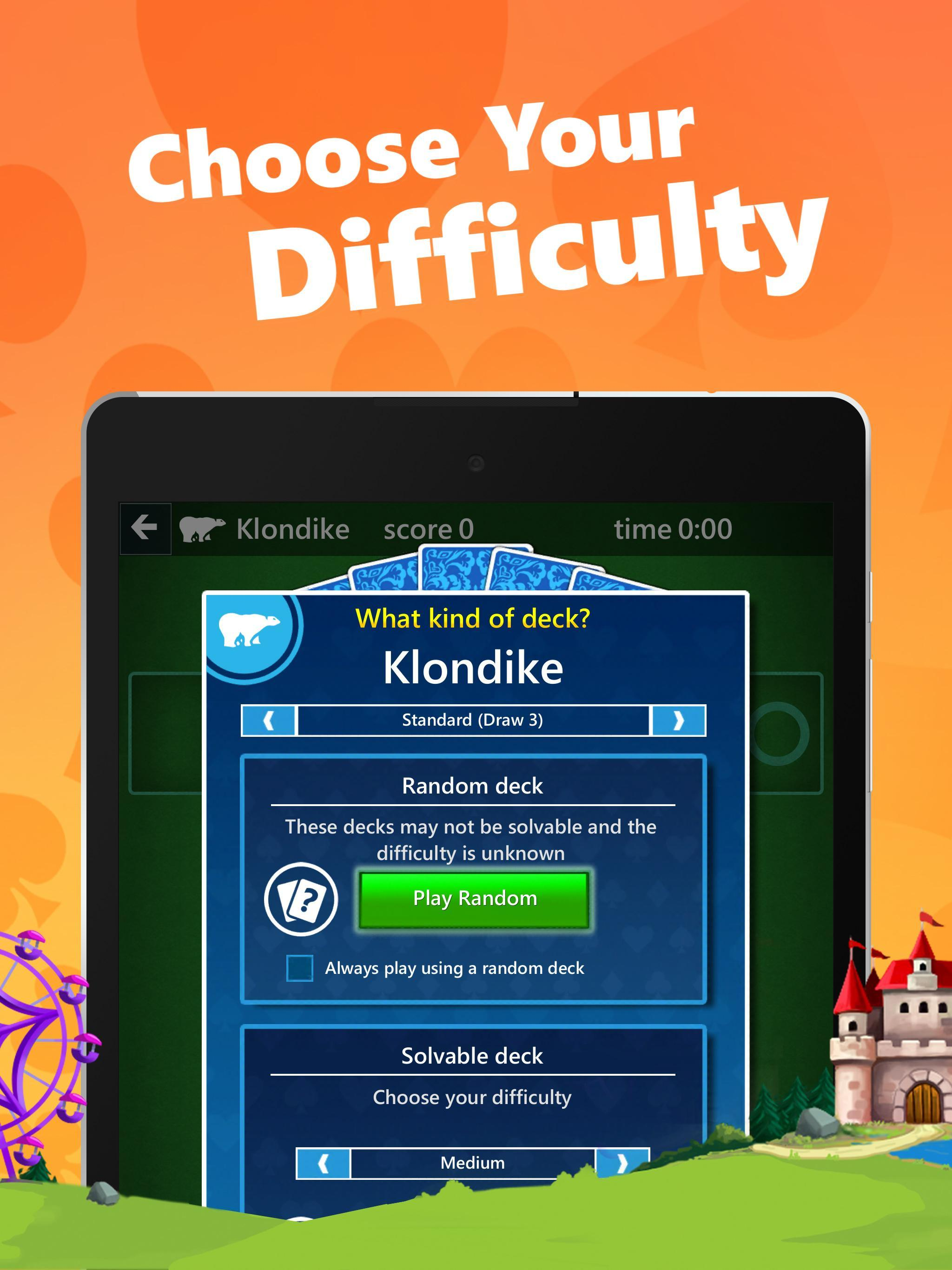 Microsoft Solitaire Collection 4.7.7160.1 Screenshot 8