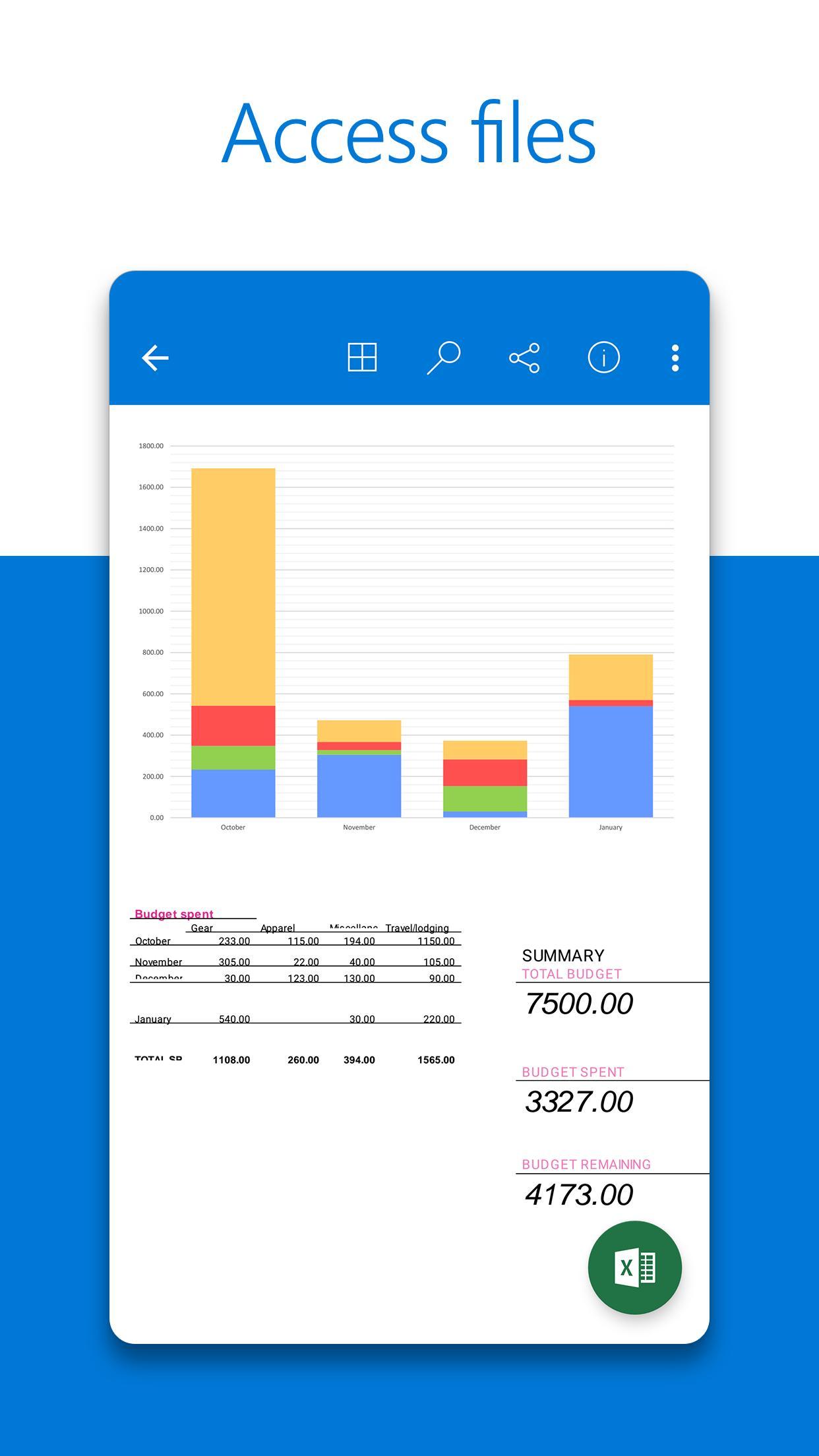 Microsoft OneDrive 6.18 Screenshot 2