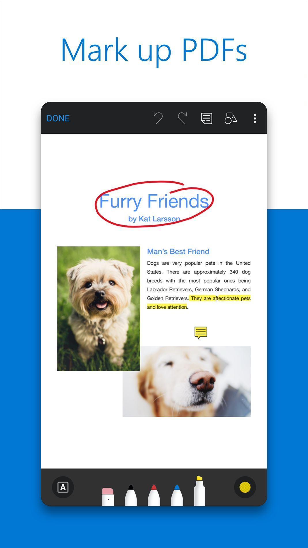 Microsoft OneDrive 6.18 Screenshot 4