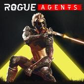 Rogue Agents Online TPS Multiplayer Shooter app icon