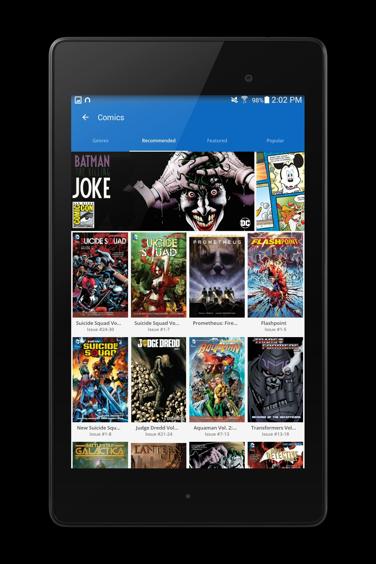 Hoopla Digital 4.32 Screenshot 12