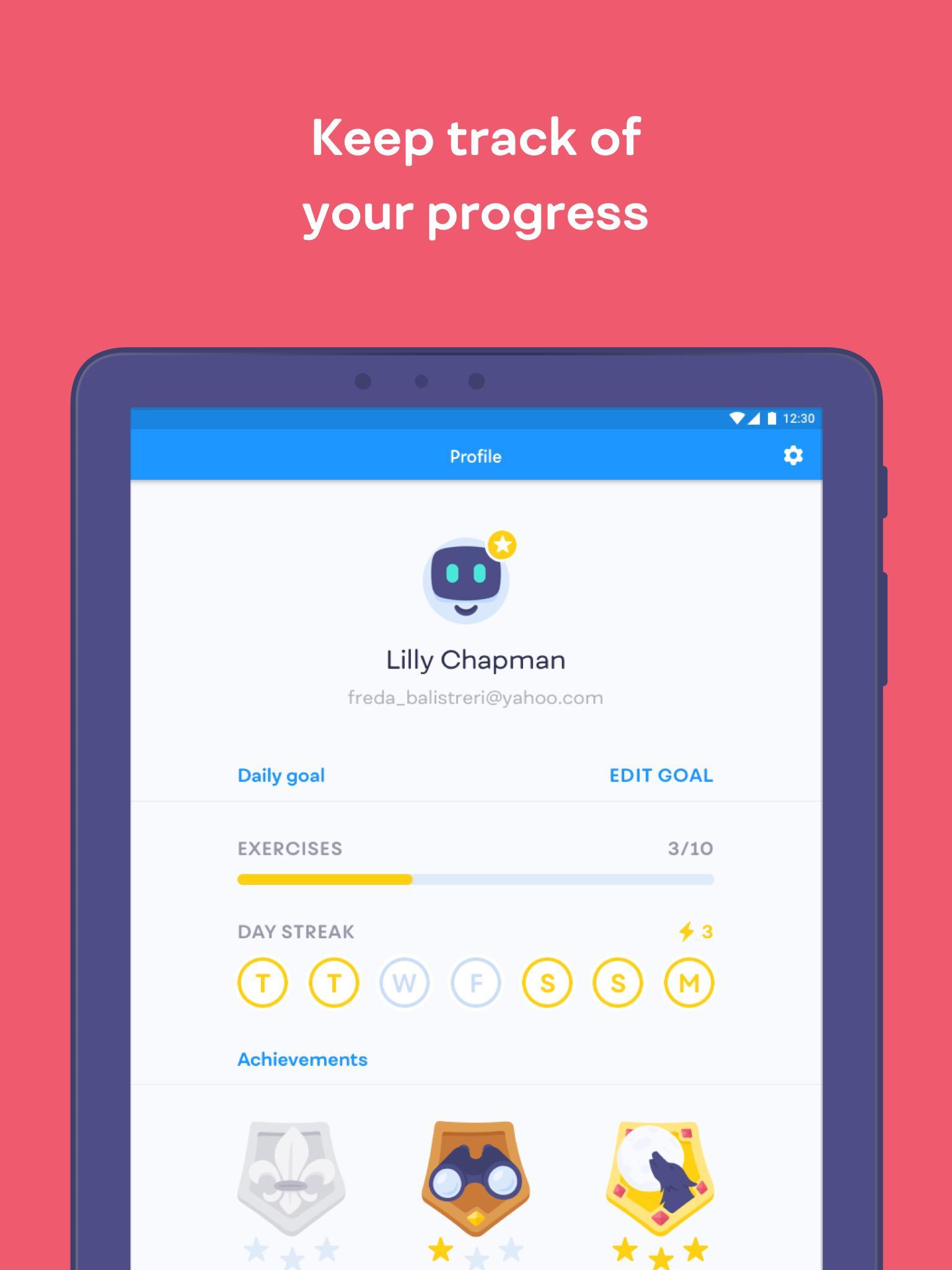 Mimo Learn to Code 2.0.2 Screenshot 11
