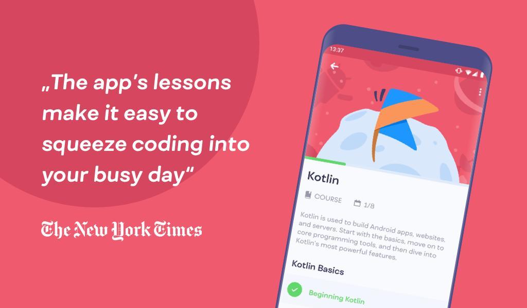 Mimo Learn to Code 2.0.2 Screenshot 3