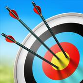 Archery King app icon