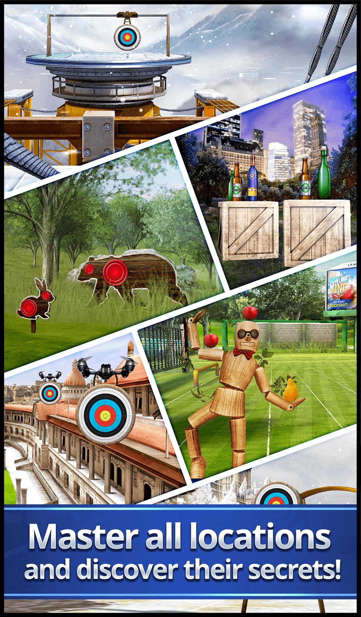 Archery King 1.0.32 Screenshot 13