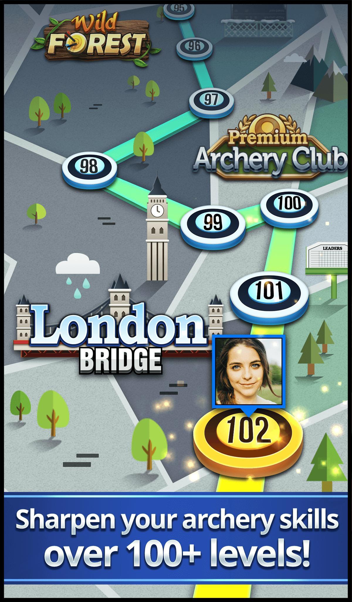 Archery King 1.0.32 Screenshot 14