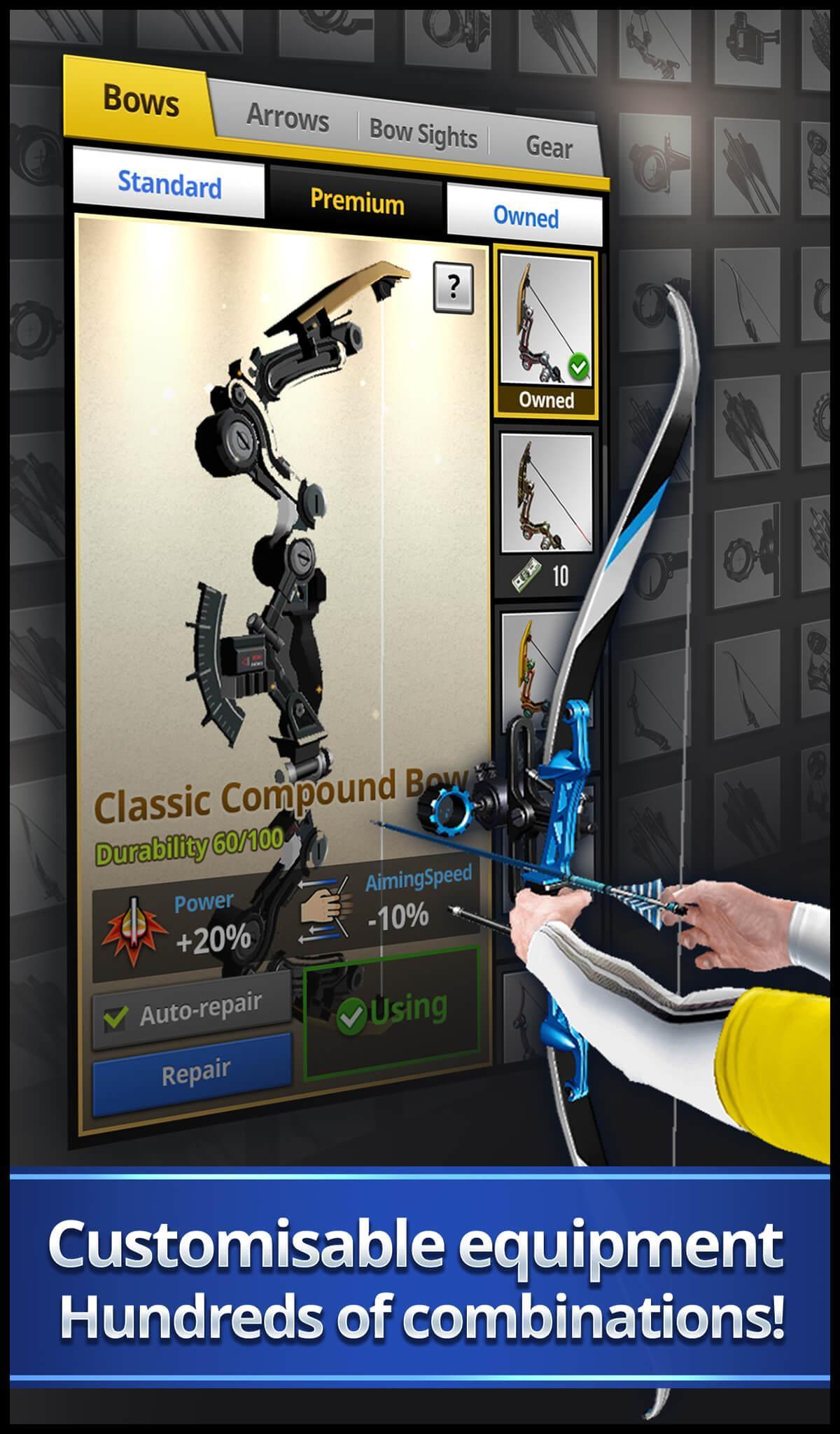Archery King 1.0.32 Screenshot 15