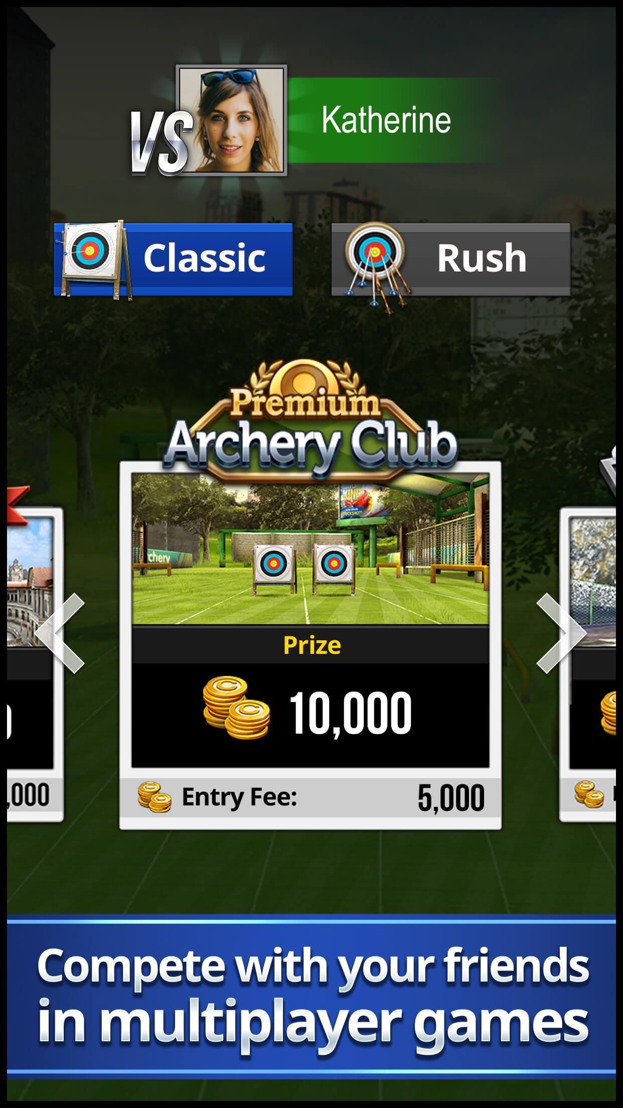 Archery King 1.0.32 Screenshot 2