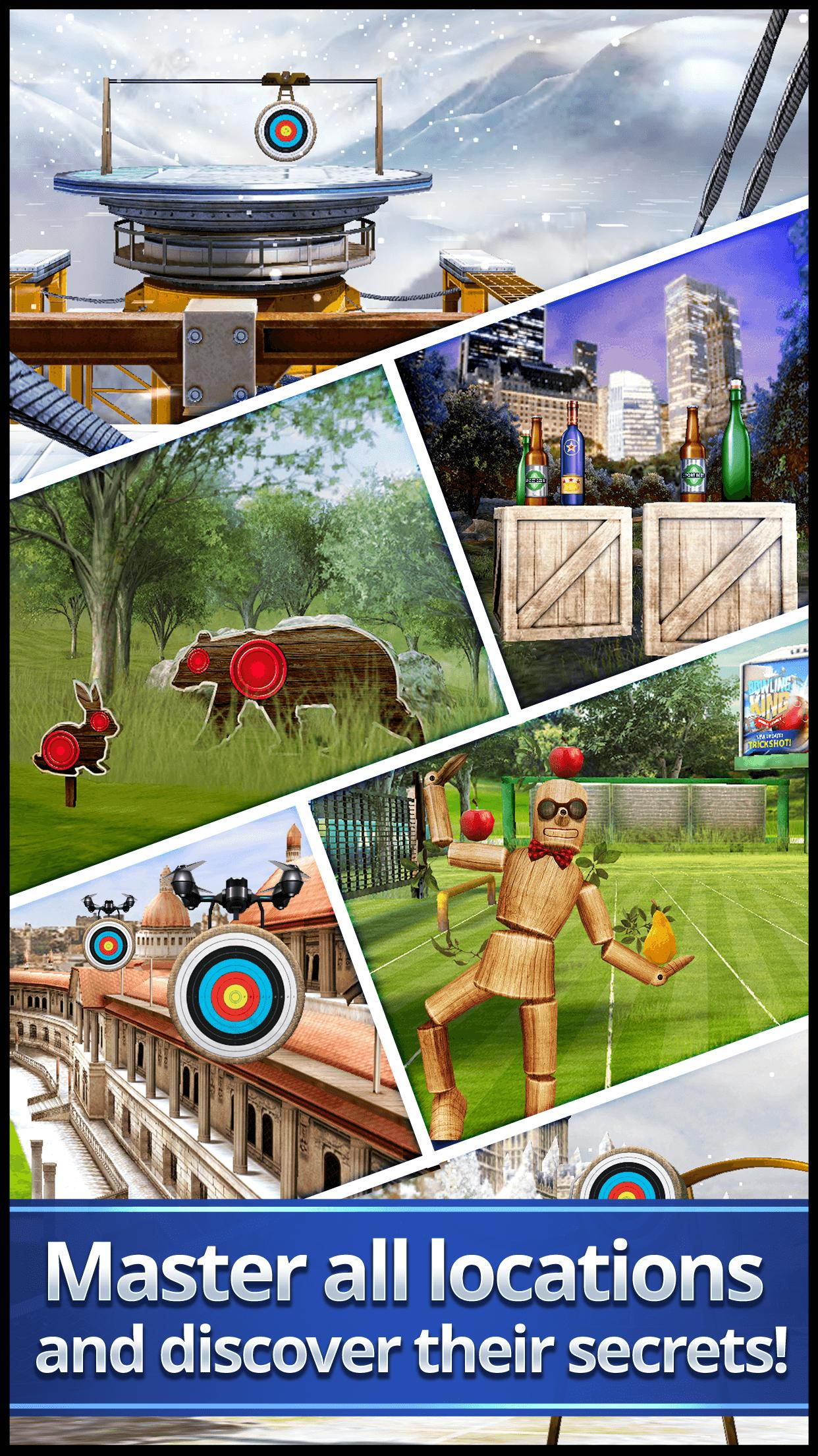 Archery King 1.0.32 Screenshot 3