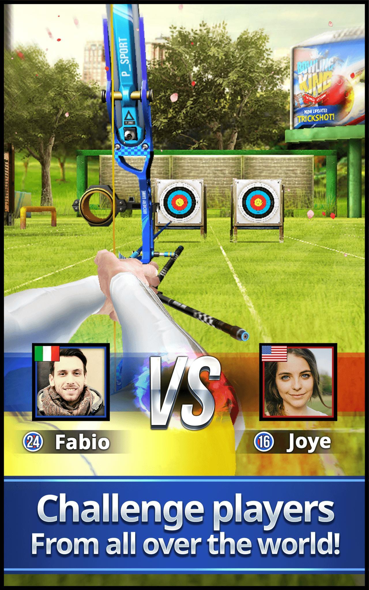 Archery King 1.0.32 Screenshot 6