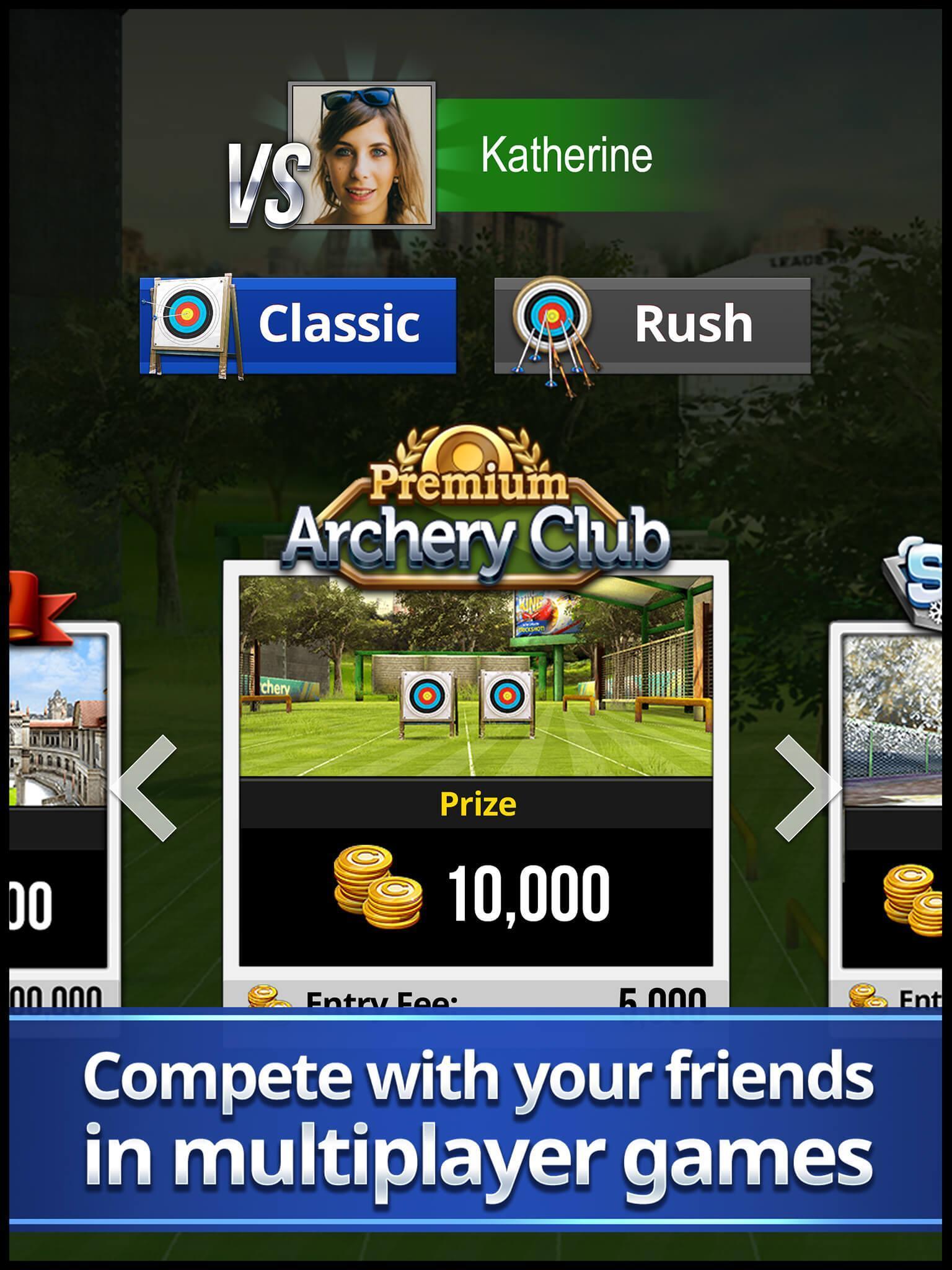 Archery King 1.0.32 Screenshot 7