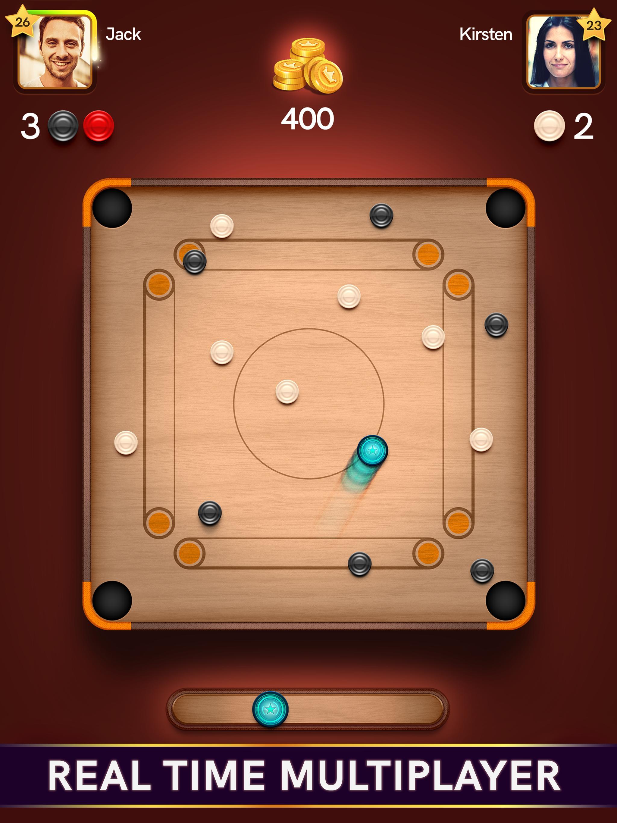 Carrom Disc Pool 2.0.1 Screenshot 14