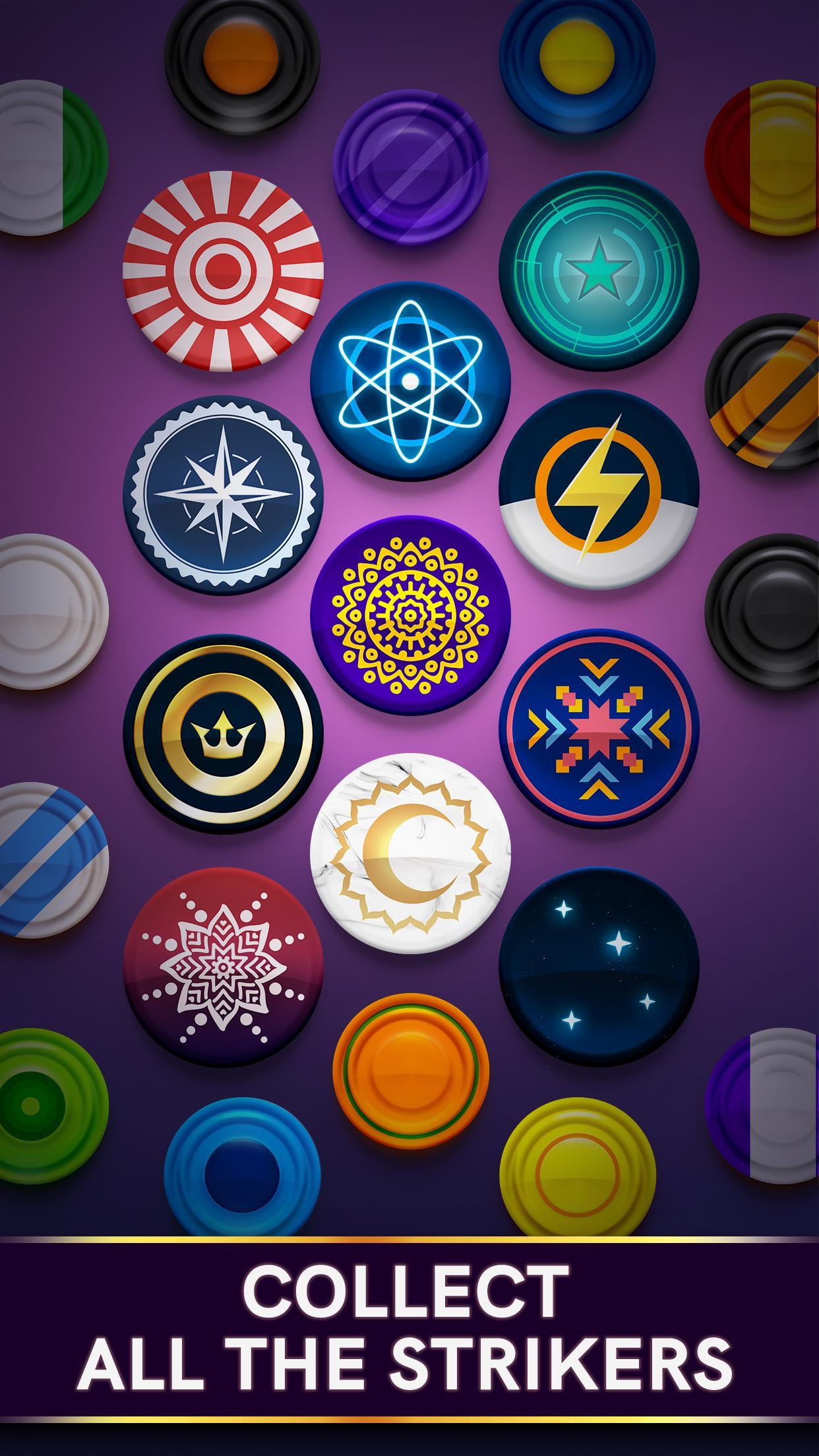 Carrom Disc Pool 2.0.1 Screenshot 5