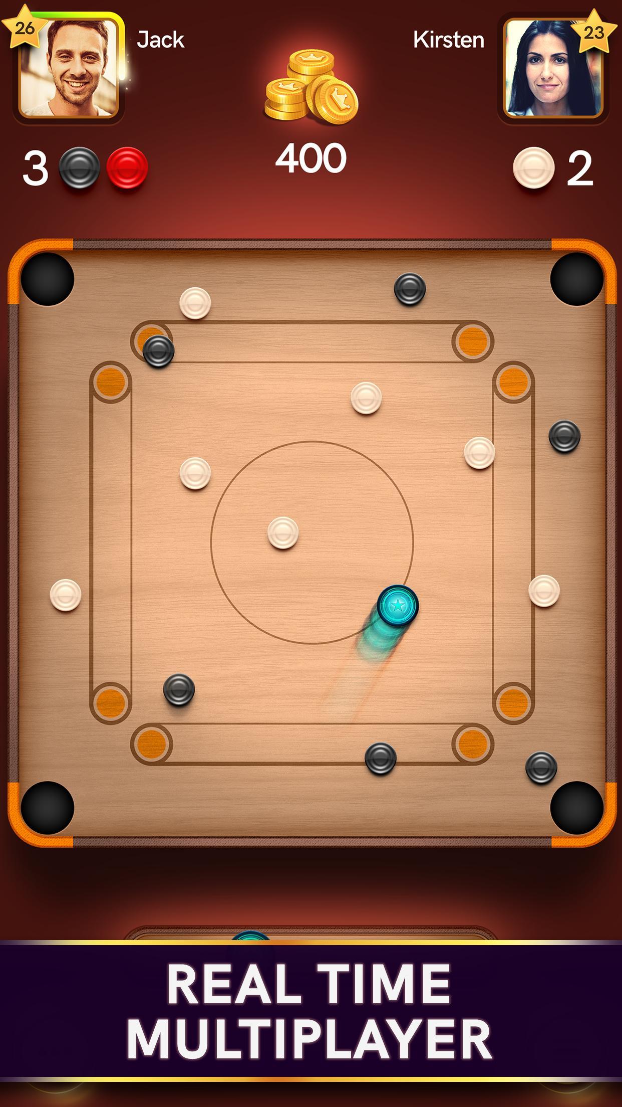 Carrom Disc Pool 2.0.1 Screenshot 7