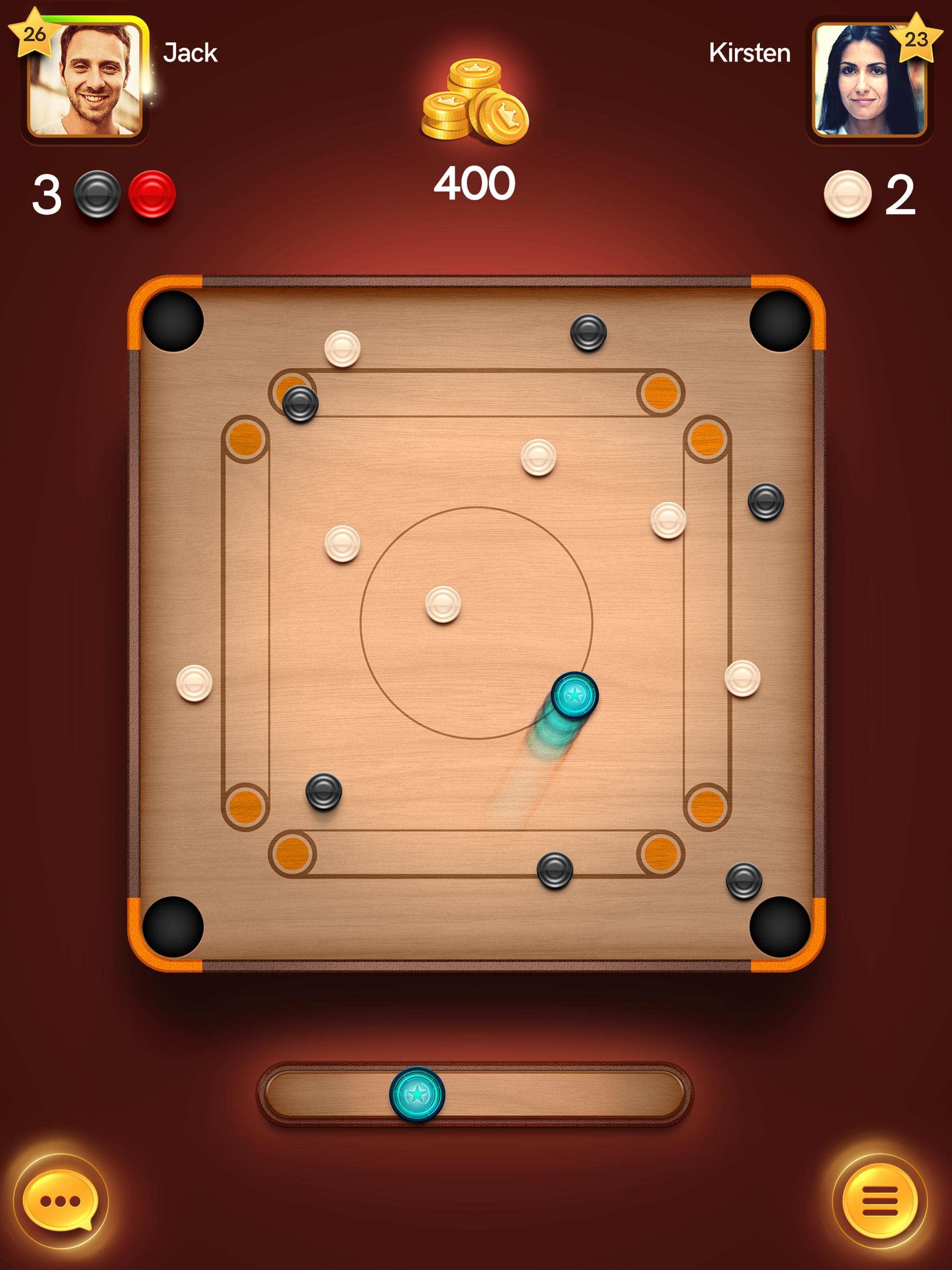 Carrom Disc Pool 2.0.1 Screenshot 9