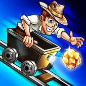 Rail Rush app icon