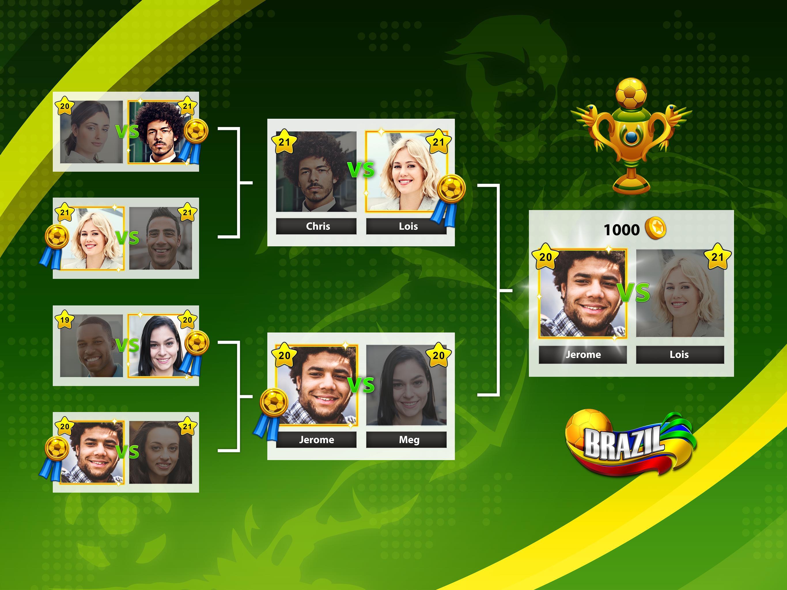 Soccer Stars 4.5.1 Screenshot 16