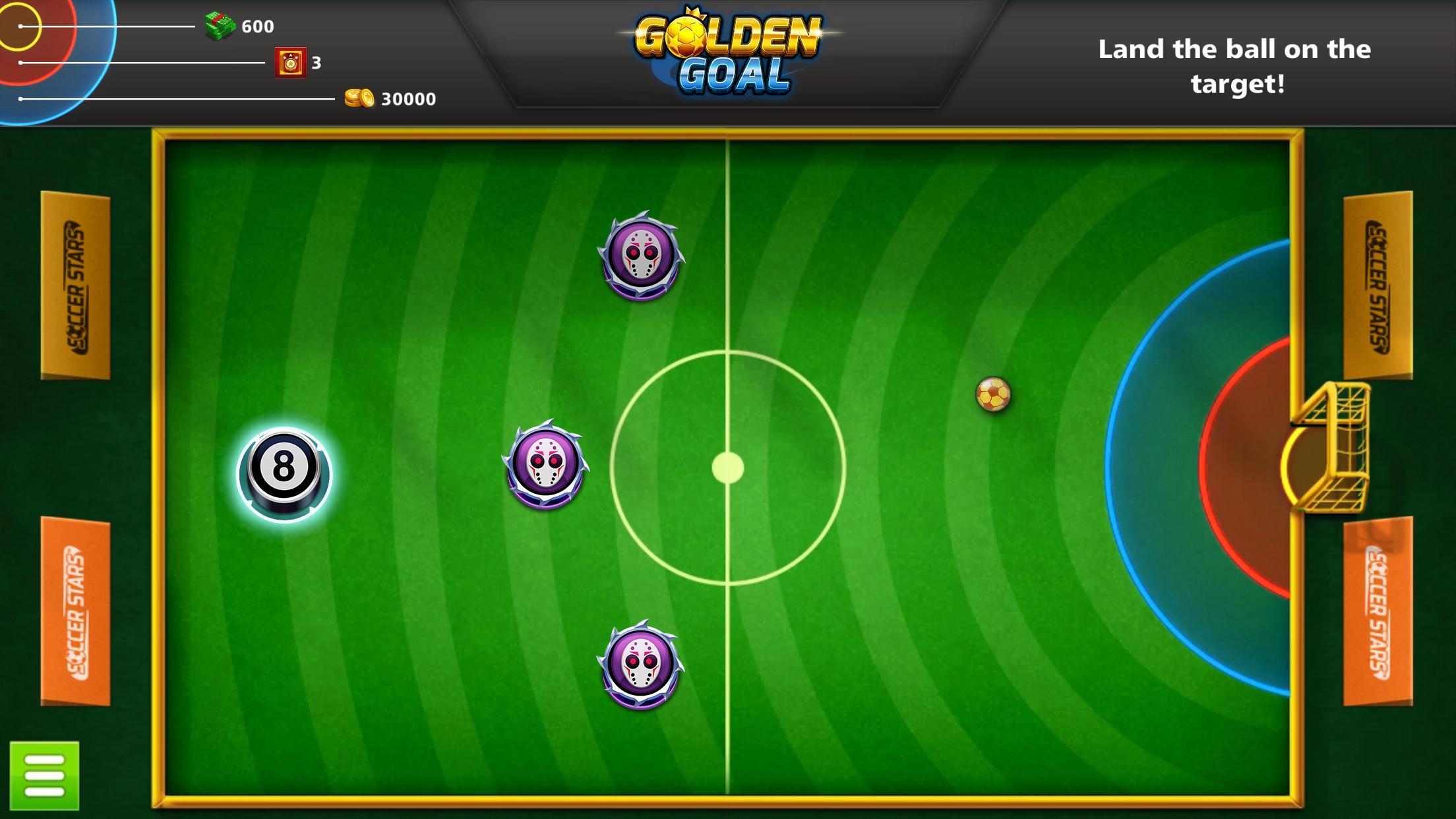 Soccer Stars 4.5.1 Screenshot 2