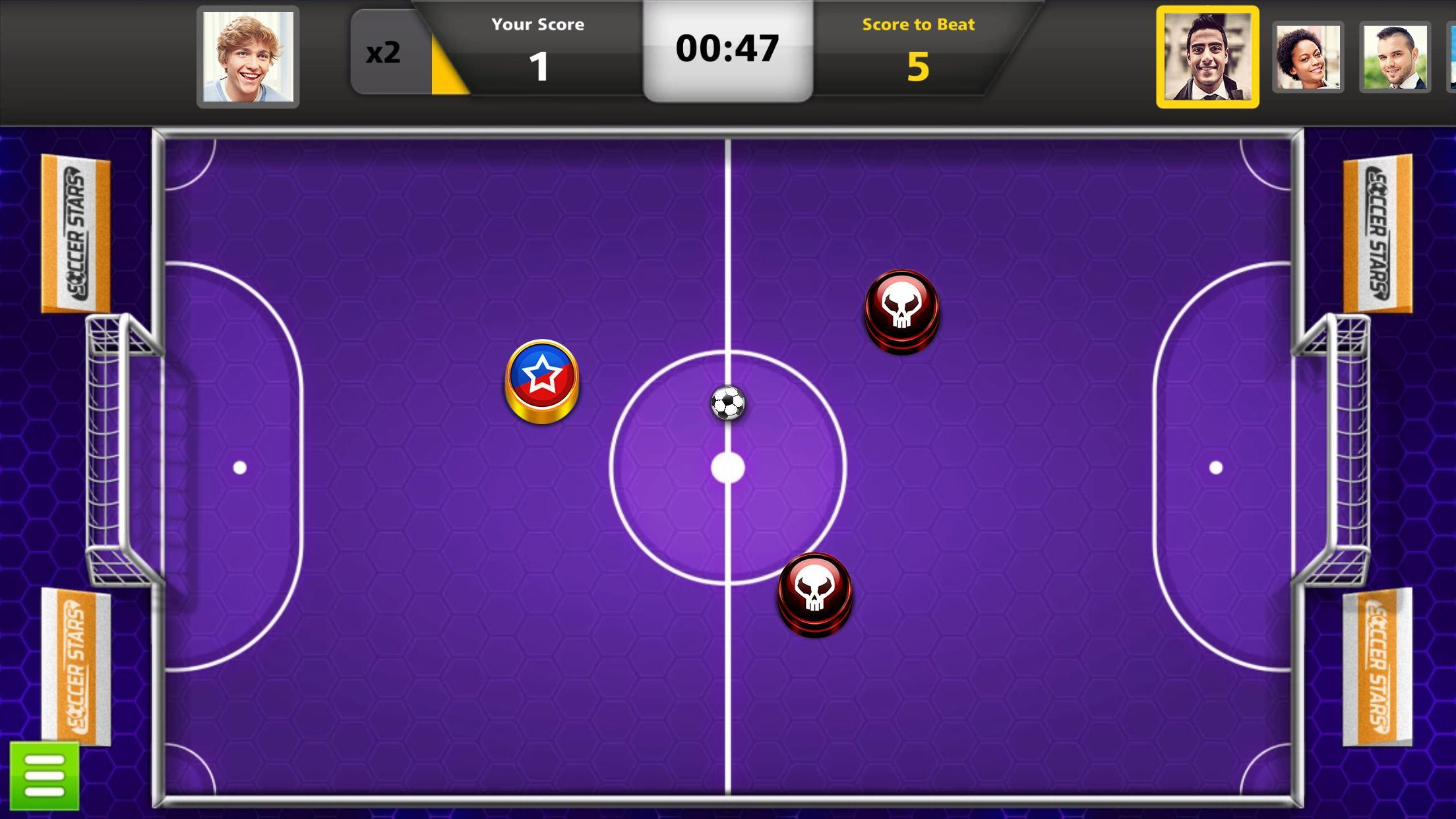 Soccer Stars 4.5.1 Screenshot 3