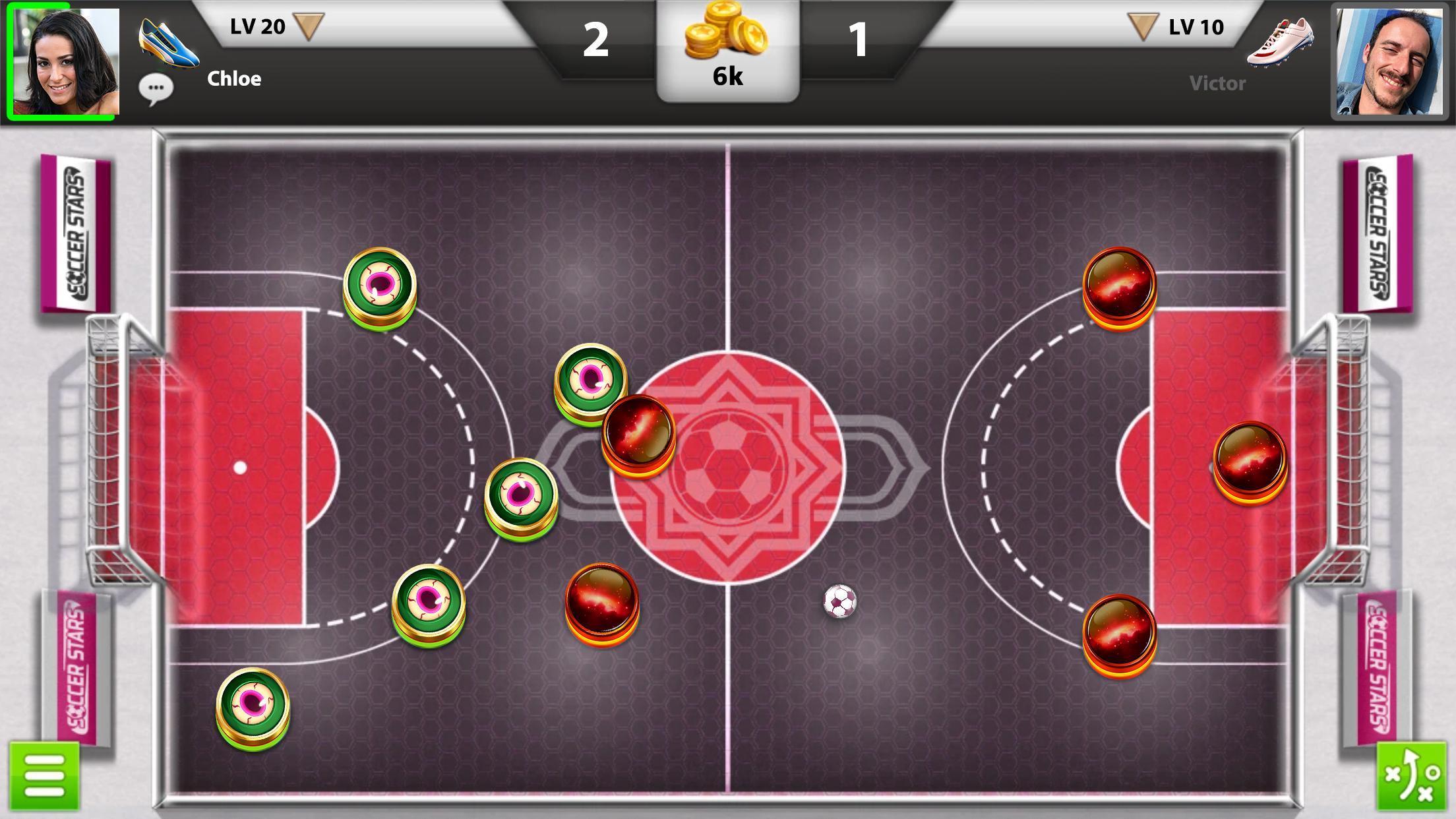 Soccer Stars 4.5.1 Screenshot 5