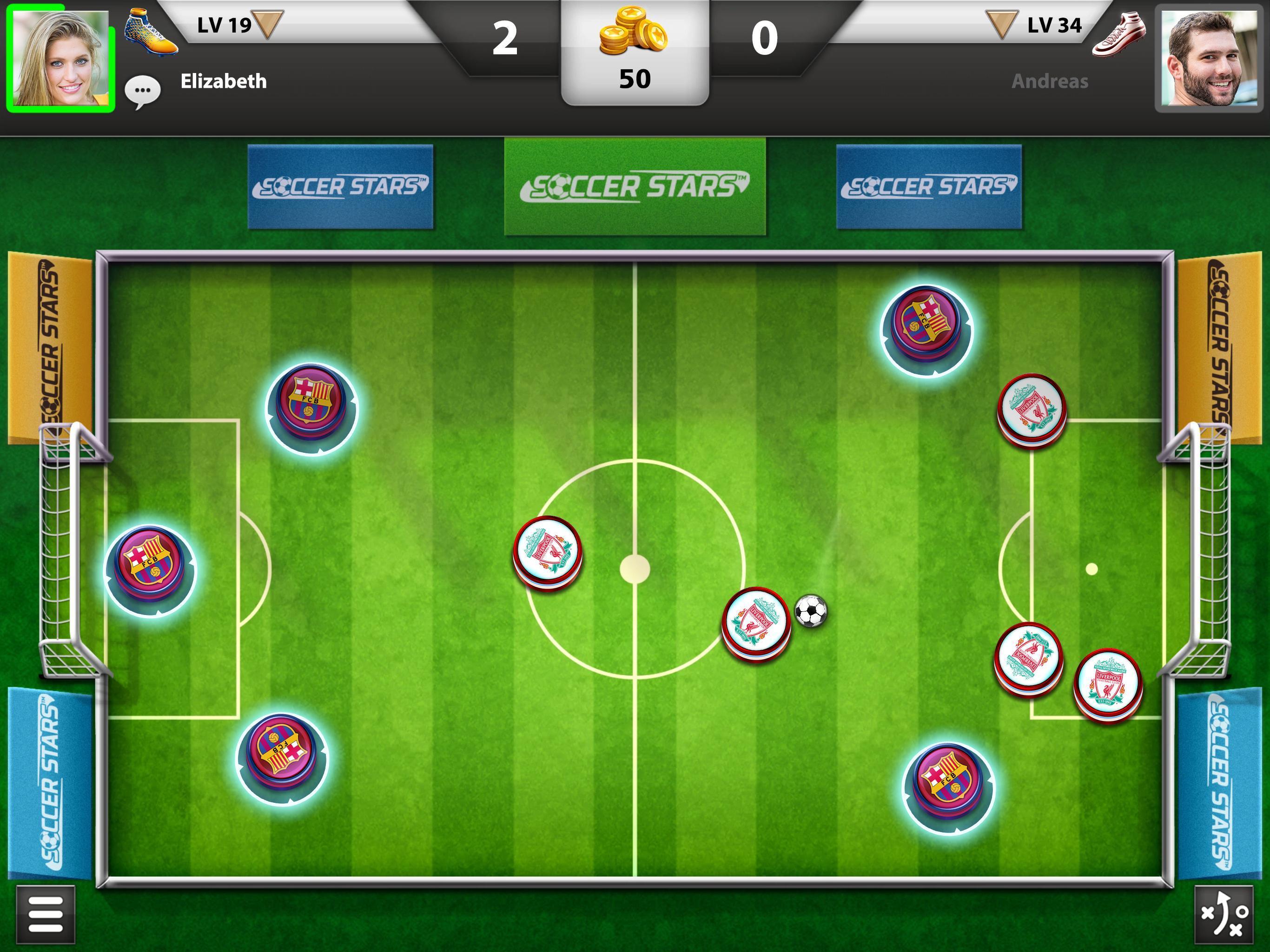 Soccer Stars 4.5.1 Screenshot 7