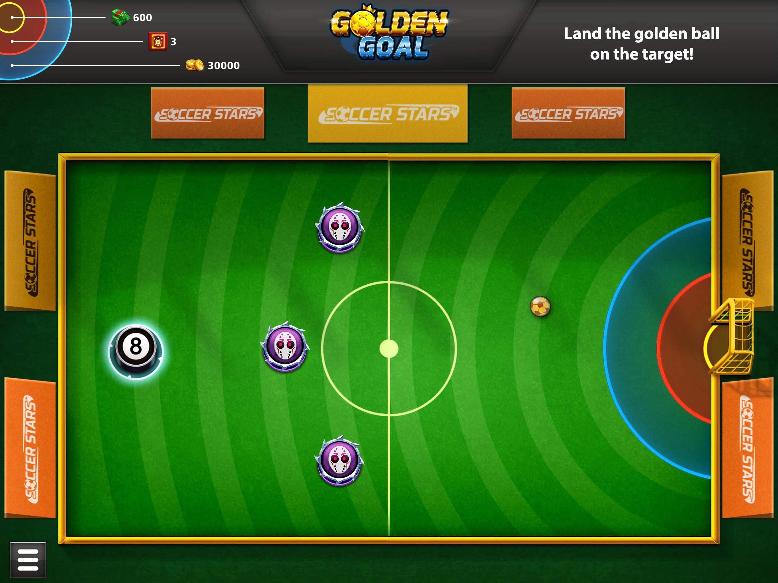 Soccer Stars 4.5.1 Screenshot 8