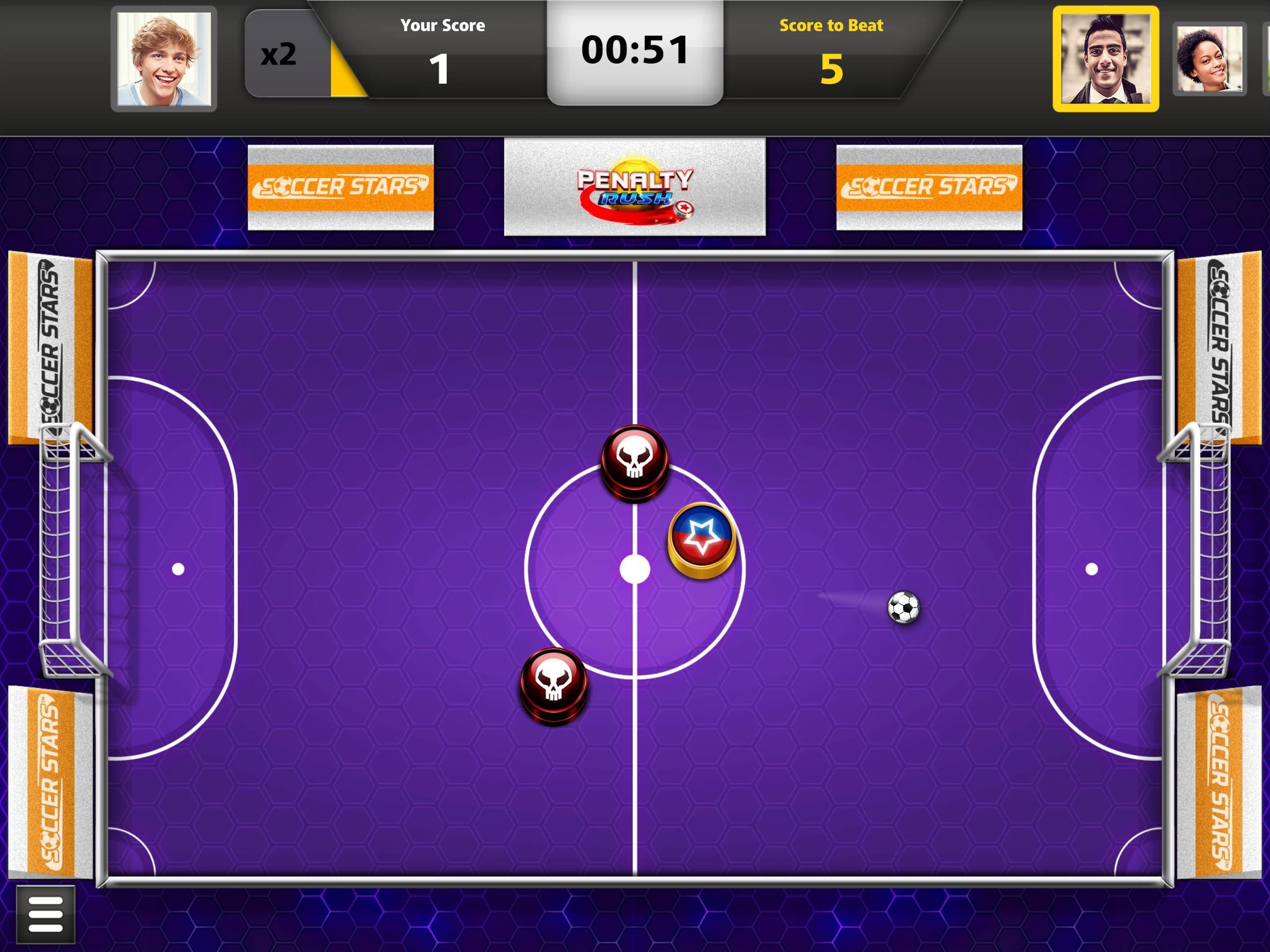 Soccer Stars 4.5.1 Screenshot 9