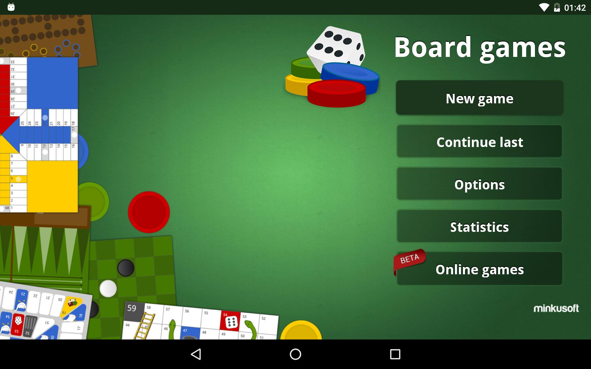 Board Games 3.3.8 Screenshot 16