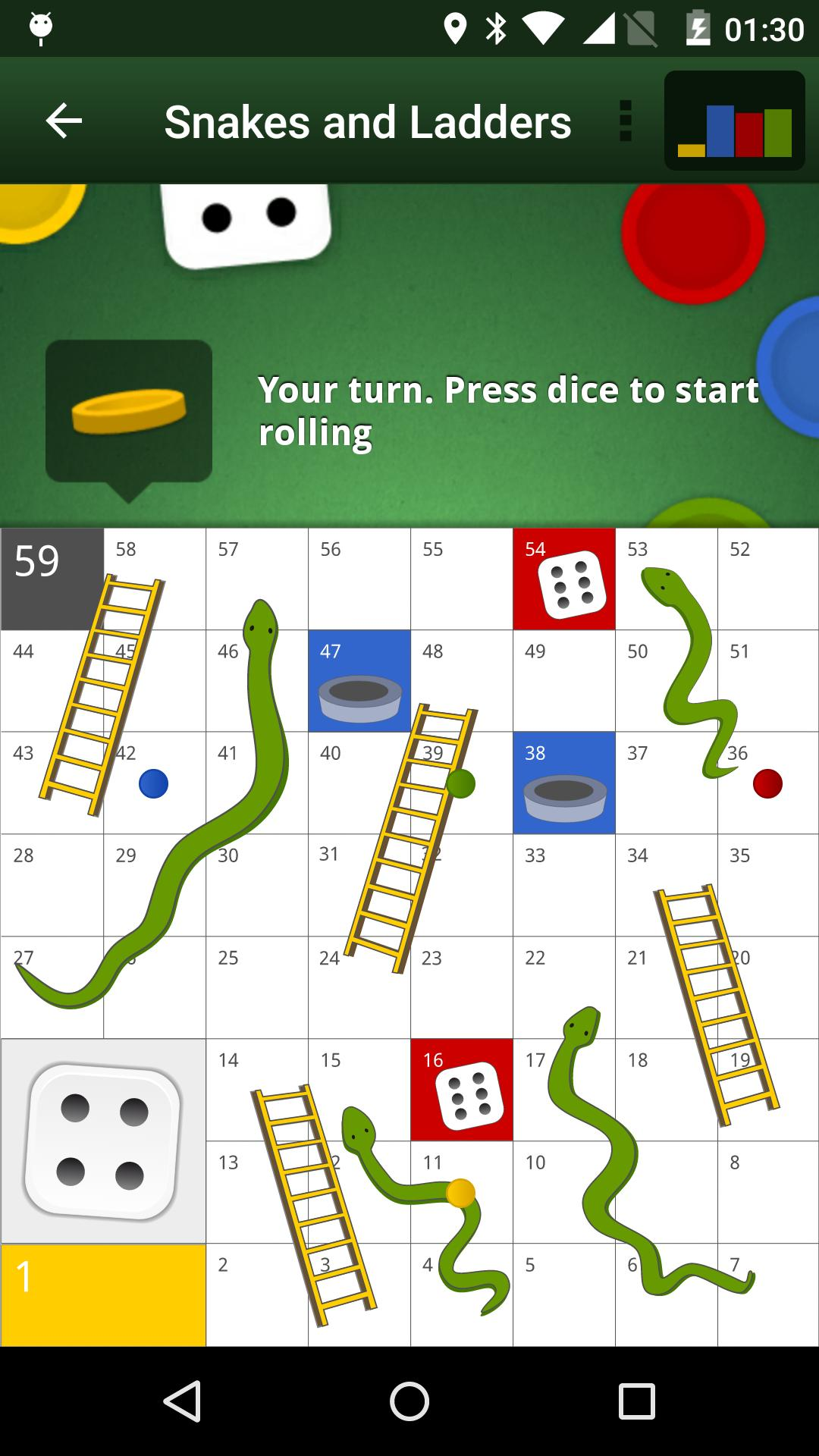 Board Games 3.3.8 Screenshot 2