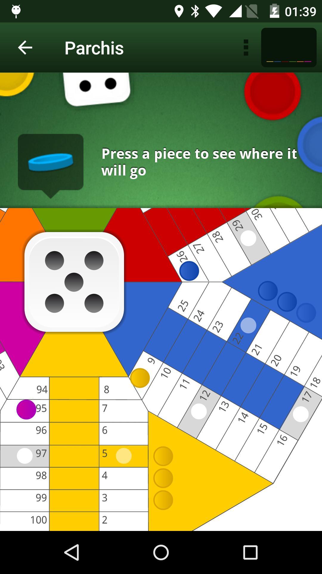 Board Games 3.3.8 Screenshot 7