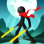 Stickman Clash app icon