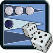 Narde - Backgammon app icon