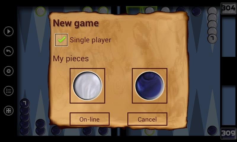 Narde - Backgammon 14.18.0 Screenshot 4